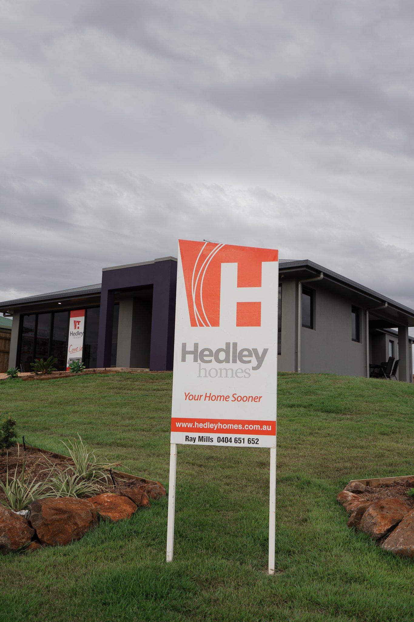 Hedley Homes